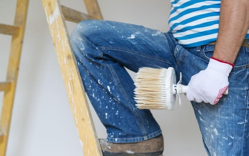 Peintre Luxembourg • Homme à tout faire Luxembourg