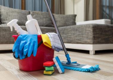 Aide ménagère Luxembourg • Femme de ménage Luxembourg • Homme à tout faire Luxembourg